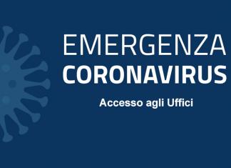 emergenza_coronavirus orari ufficio