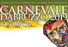 logo carnevale 2019